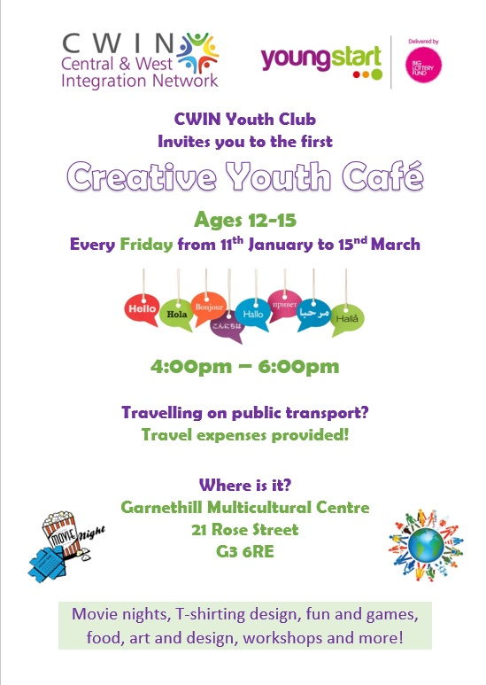 Creative Youth Cafe2